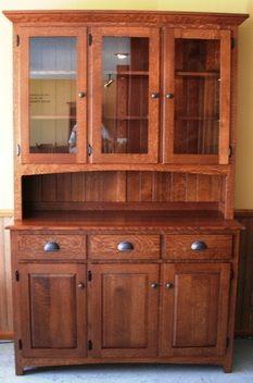 Hutches Home Improvement Furniture