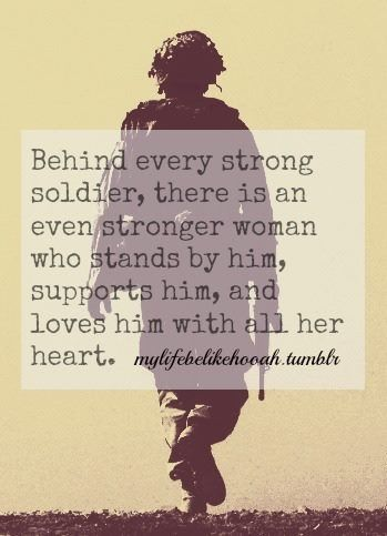I Love My Soldier Words Of Wisdom Army Love Military Love