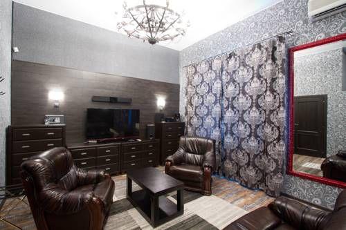 Master Hotel Alekseyevskiy - Adresse Master Hotel Alekseyevskiy: Ulitsa Pavla…