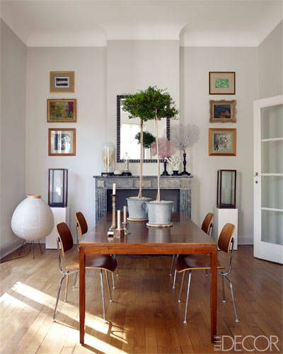 21 Daring Dining Room Ideas: The Most Popular Rooms Of The Week