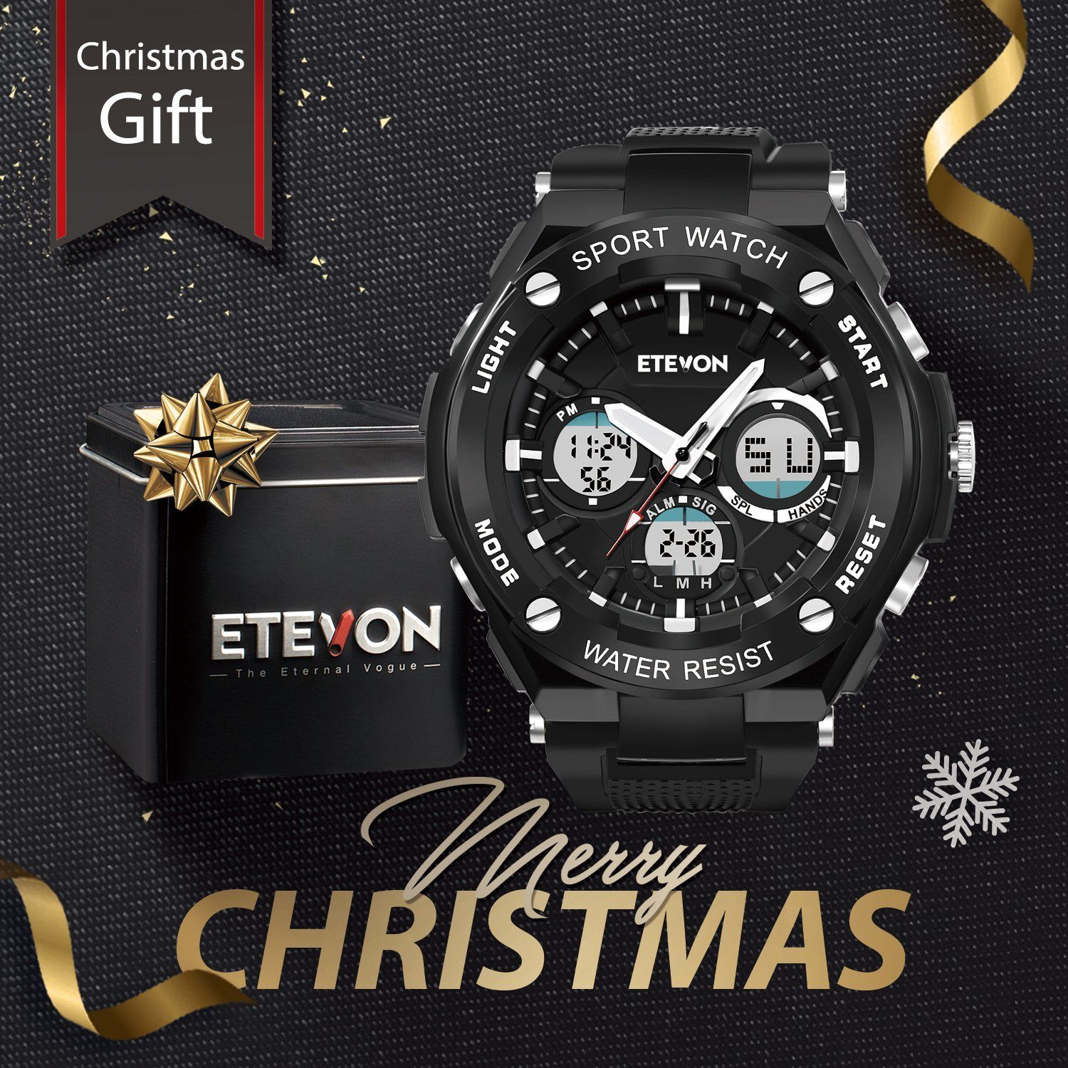 Gifts for Cyclists Men ✲Christmas Gifts✲ ETEVON Menâ