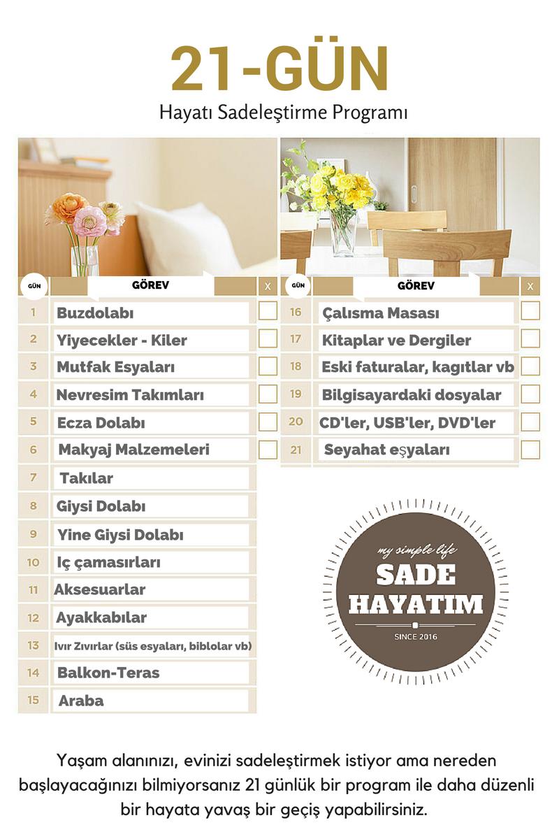How to de clutter your beauty cabinet kendi everyday -  Declutter Challenge Sade Hayat M