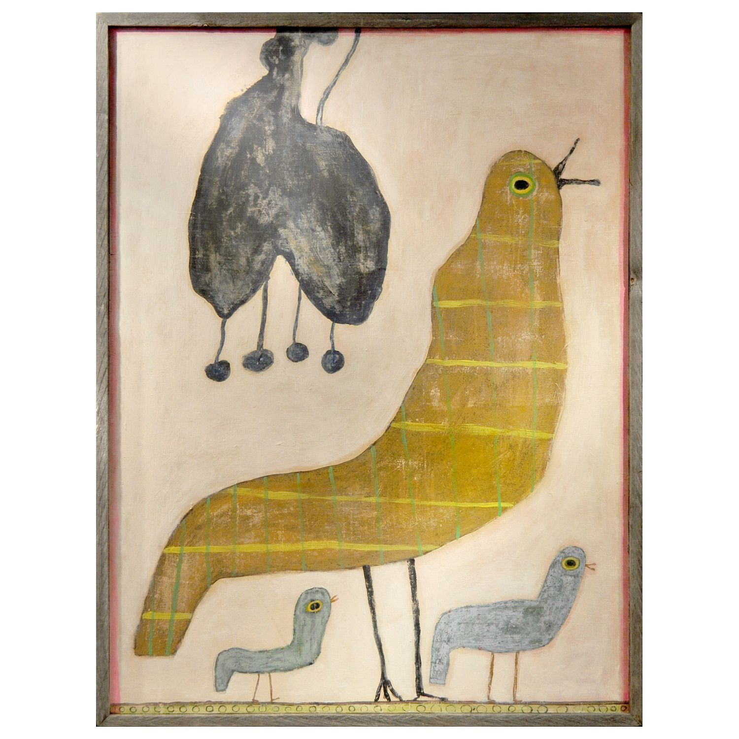 Sugarboo Designs Art Print Mama Loves Her Baby Birds found on Layla ...
