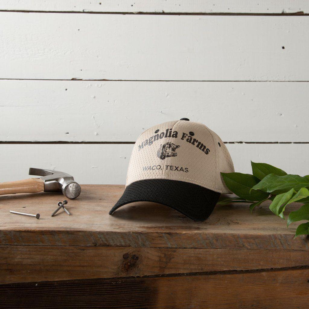 Chip's Magnolia Farms Hat