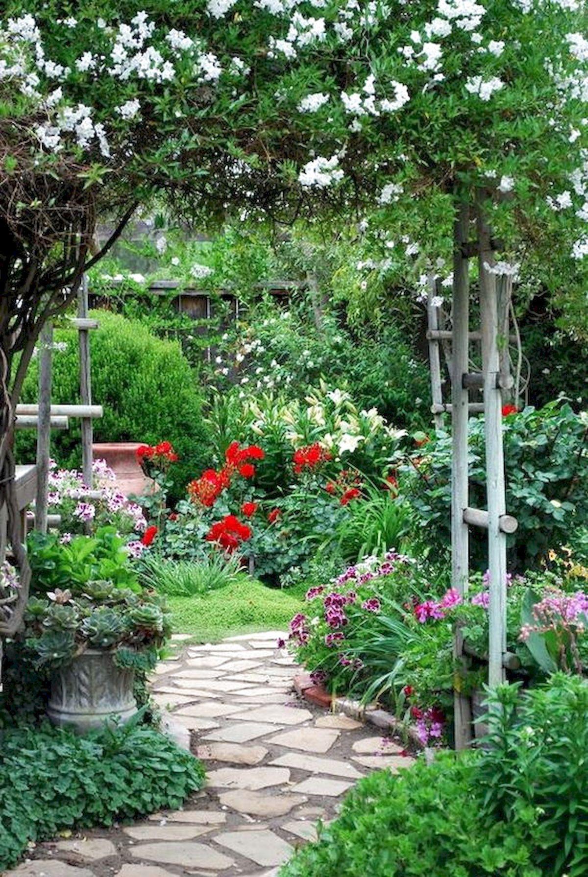 77 Favourite Pinterest Garden Decor Ideas In 2020 Amazing