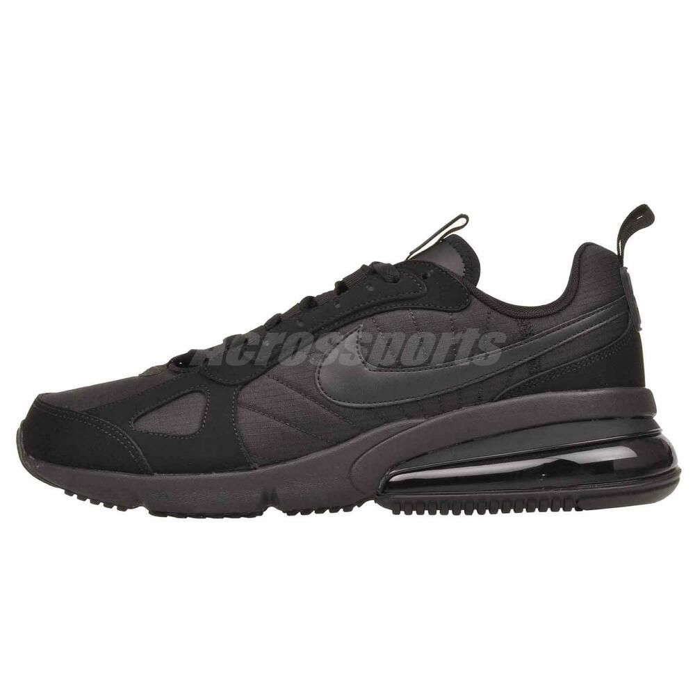 Ad(eBay) Nike Air Max 270 Futura Running Mens Shoes Black