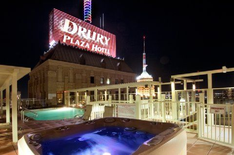 Drury Inn And Suites In San Antonio Beautiful Hotel Awesome