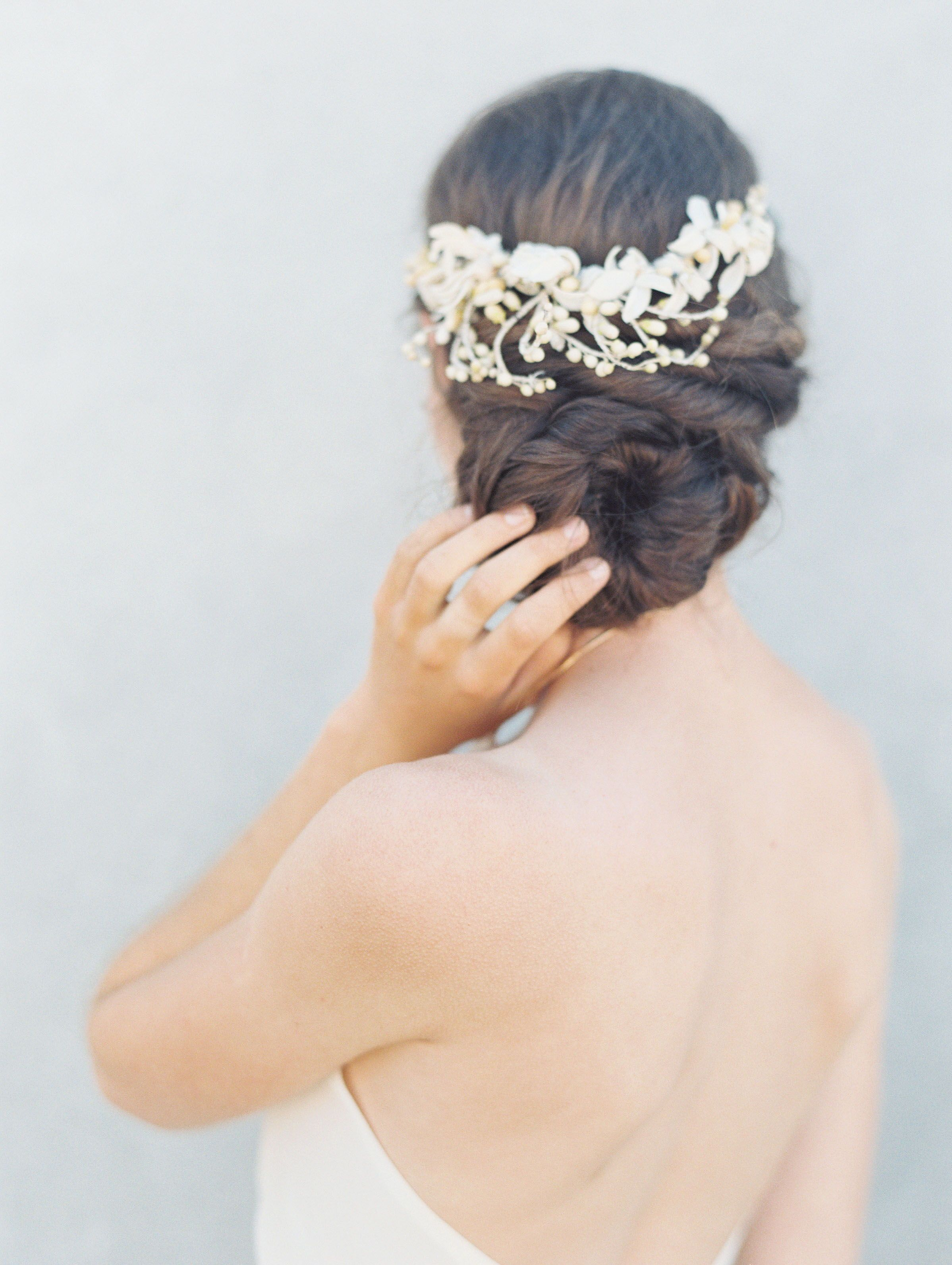 cornish coastal wedding | cornwall, england | styling