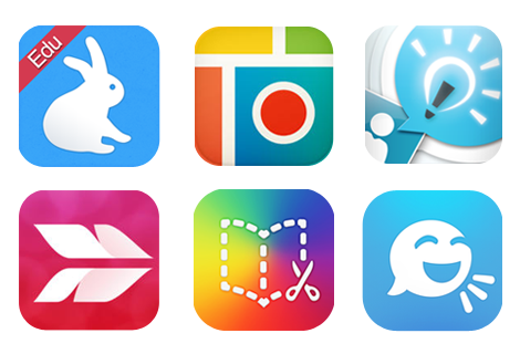 Seesaw Is Compatible With Many Popular Education Apps Like Book