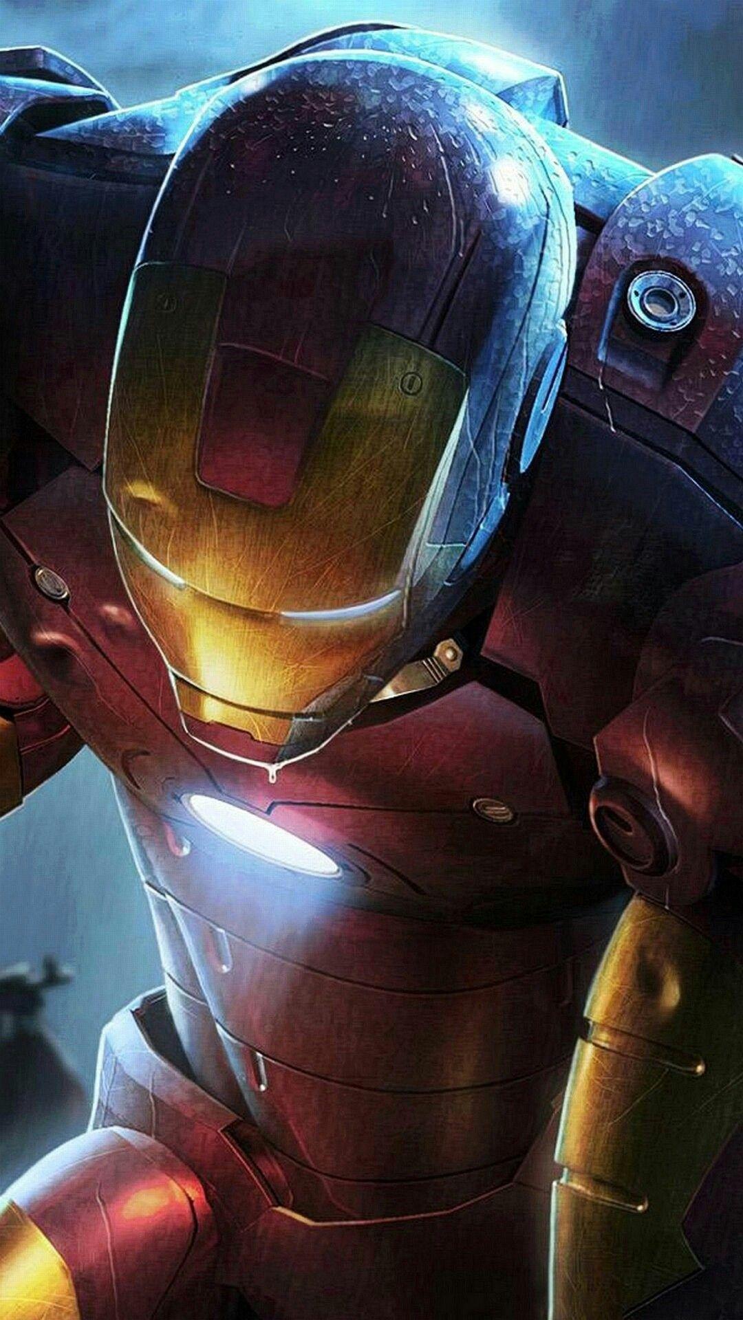 Iron Man Wallpaper Imgur