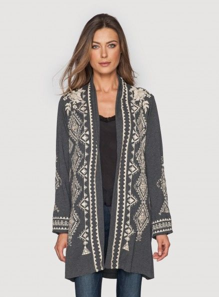 Tulla Duster Cardigan- Plus Size | Dusters, Curvy and Cotton