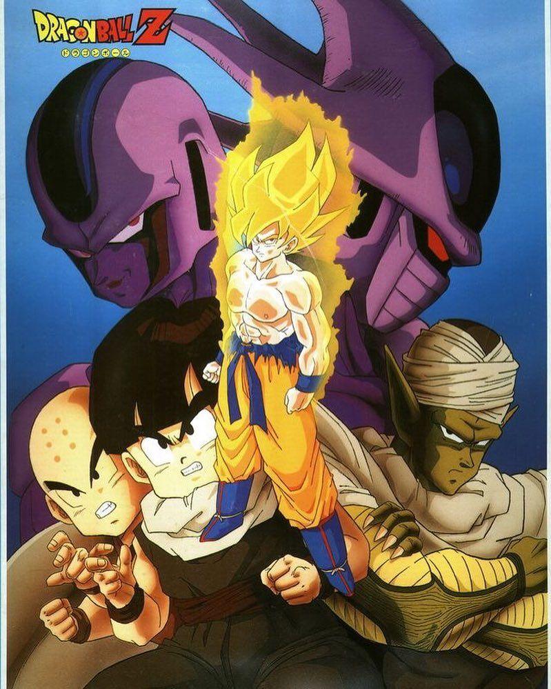 Dragon Ball Z Hashtags: Fuck It One More Post . . . Hashtags #DBZ #DBS #DBGT #Goku