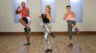 LES MILLS BODY COMBAT. - YouTube