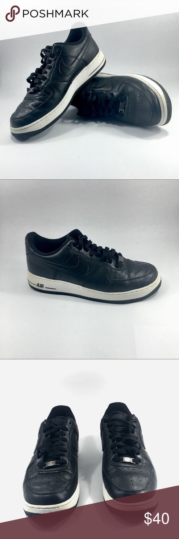 Nike Men's Air Force 1 (size 9)