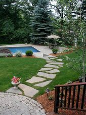 Photo of Garden Pathway Ideas – garden is where you can grow a hundred of different #walk…