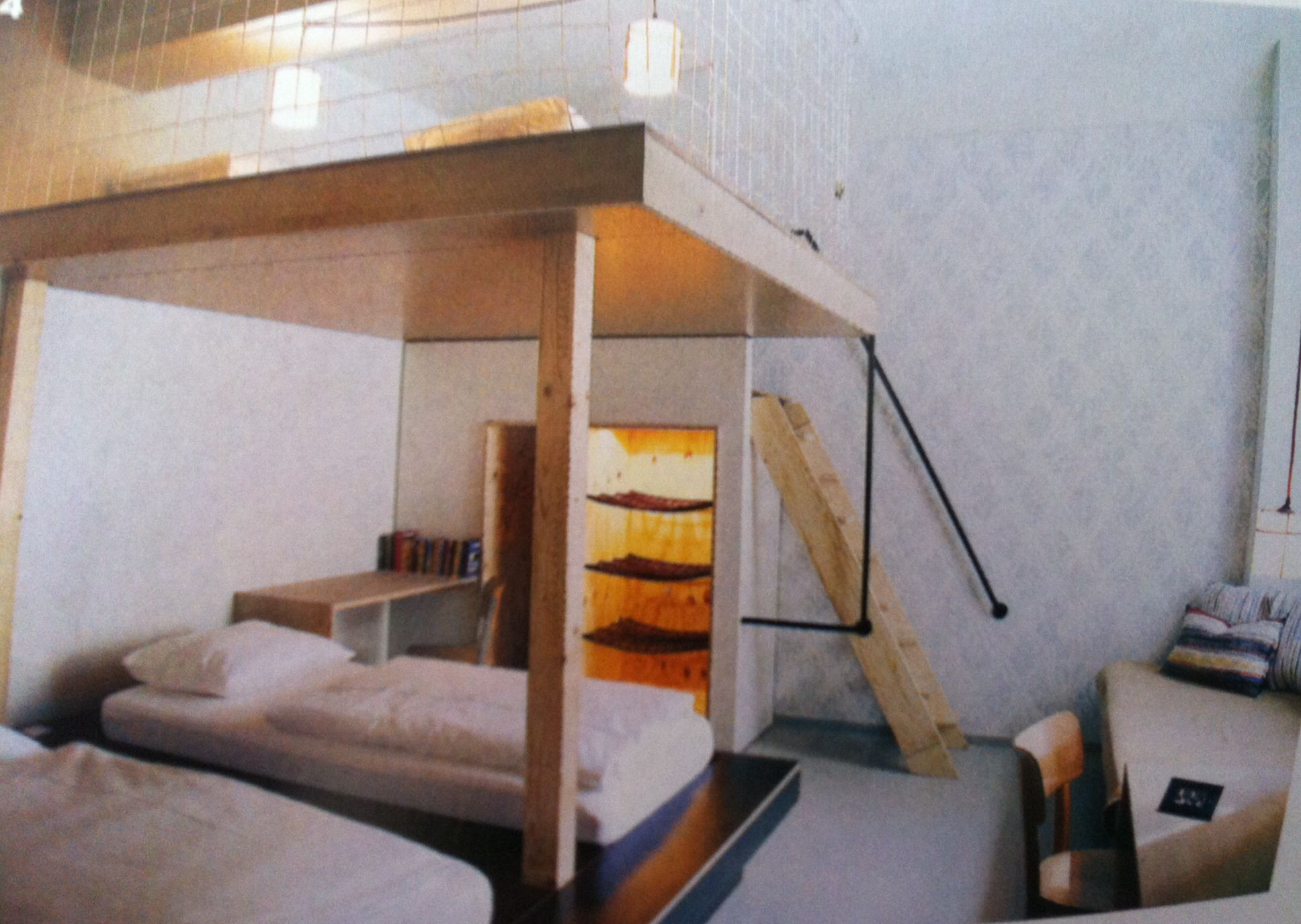 Kids Bedroom Mezzanine mezzanine | chambre enfants | pinterest | mezzanine, kids rooms