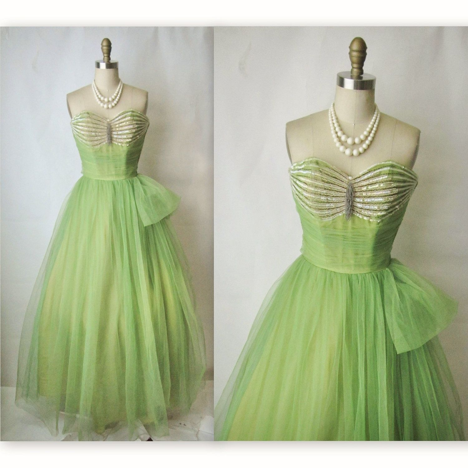 Chartreuse for weddings us beaded chartreuse tulle