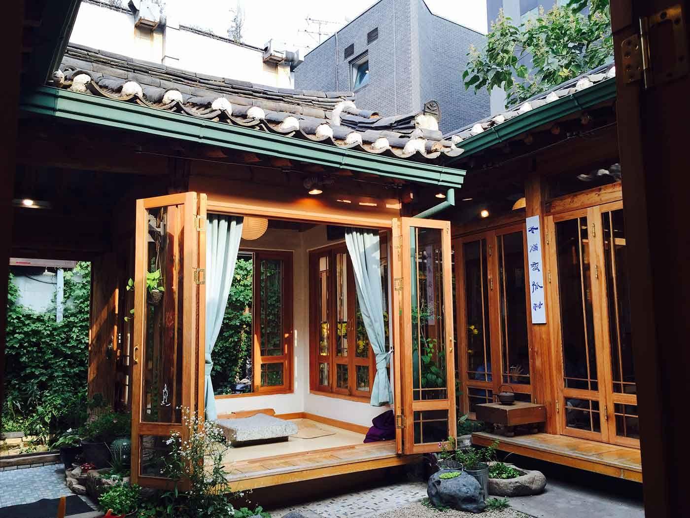47th Street Tea House Traditional Style Tea House Tea House Traditional Style Homes Traditional House