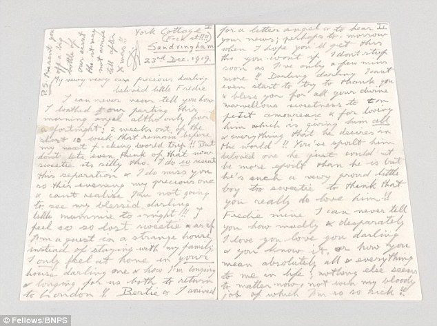 Edward Viii S Letter To Woman Reveals He Was Sick Of His Job Edward Viii Lettering Love Letters