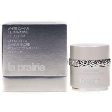 7710c49e7720b La Prairie White Caviar Illuminating Eye Cream 20ml - DAMAGED BOX ...