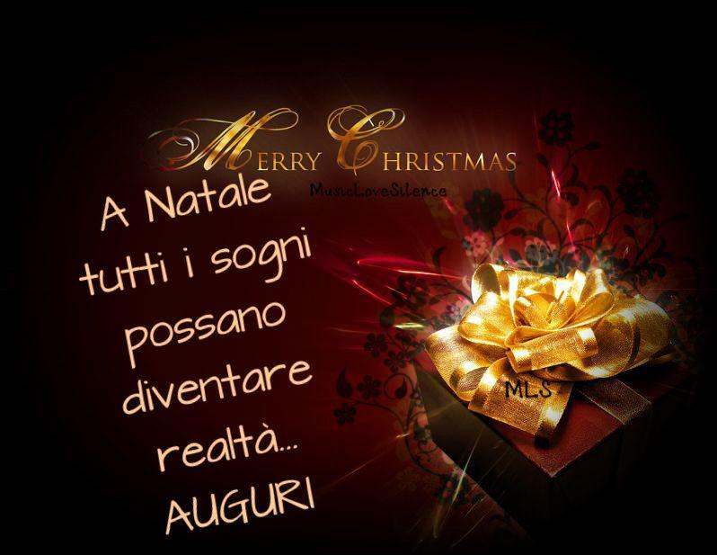 Pensieri Auguri Di Natale.Frasi Di Natale Auguri I Miei Pensieri Santa Natale