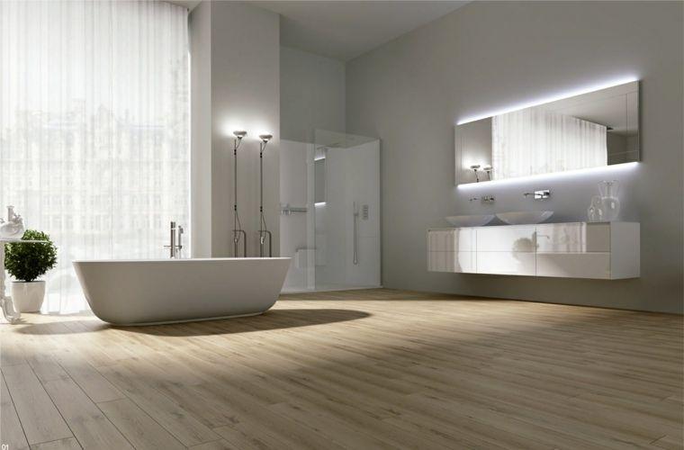 Parquet Salle De Bain Comment Faire Le Bon Choix Décoration - Comment faire une salle de bain