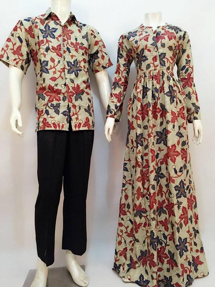 Pin Oleh Isti Soed Di Model Gamis Batik Dress Model Dan Kebaya