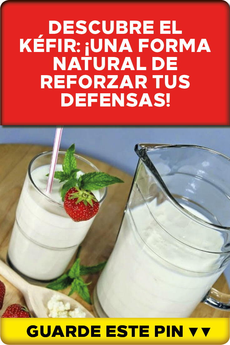 reforzar defensas de forma natural