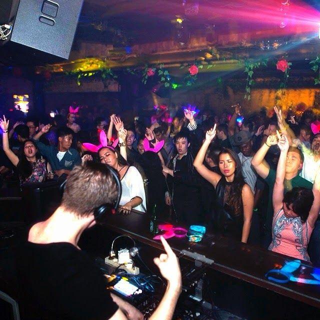 12 Best Nightclubs in Bali (Updated 2019) | Jakarta100bars