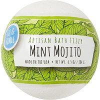 Mint Mojito Large Bath Fizzy Mint Mojito Mojito Bath Fizzies