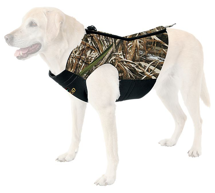 Redhead Dog Vest Bass Pro Shops Dogs Dog Vests