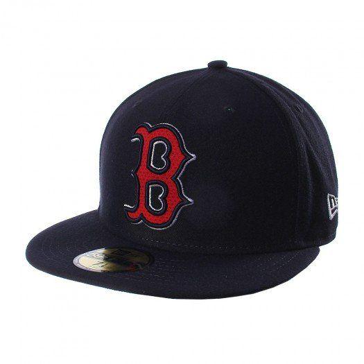 Apoya al equipo de Boston con un look atlético portando la Gorra New Era  Logo In 89917223228