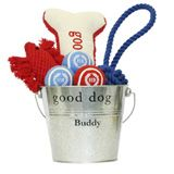 Harry Barker- this site has the cutest dog gifts this basket is awesome!