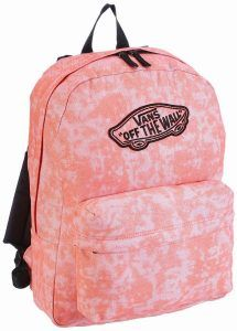 mochilas vans off the wall mujer