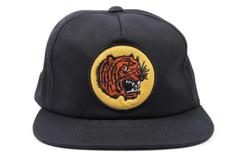 af4bc42c089 OBEY PREDATOR SNAPBACK Black Hats