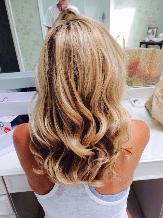 Kyragensone Ig Kyrapg Curled Hairstyles For Medium Hair Hair Styles Medium Hair Styles