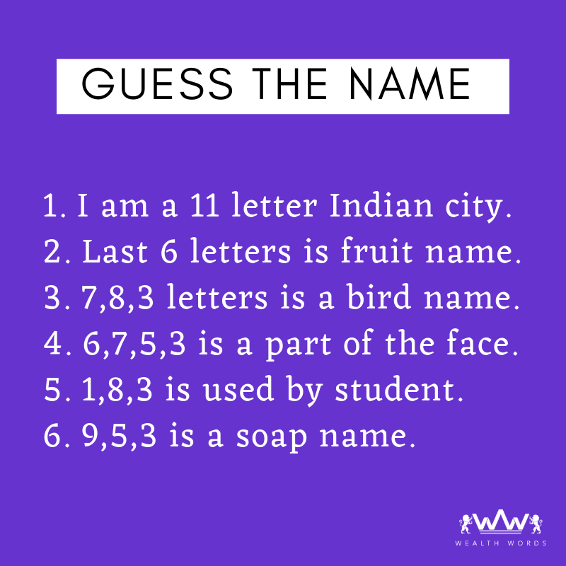 #ThursdayPuzzle - Guess the name of the city and comment your answers below. For