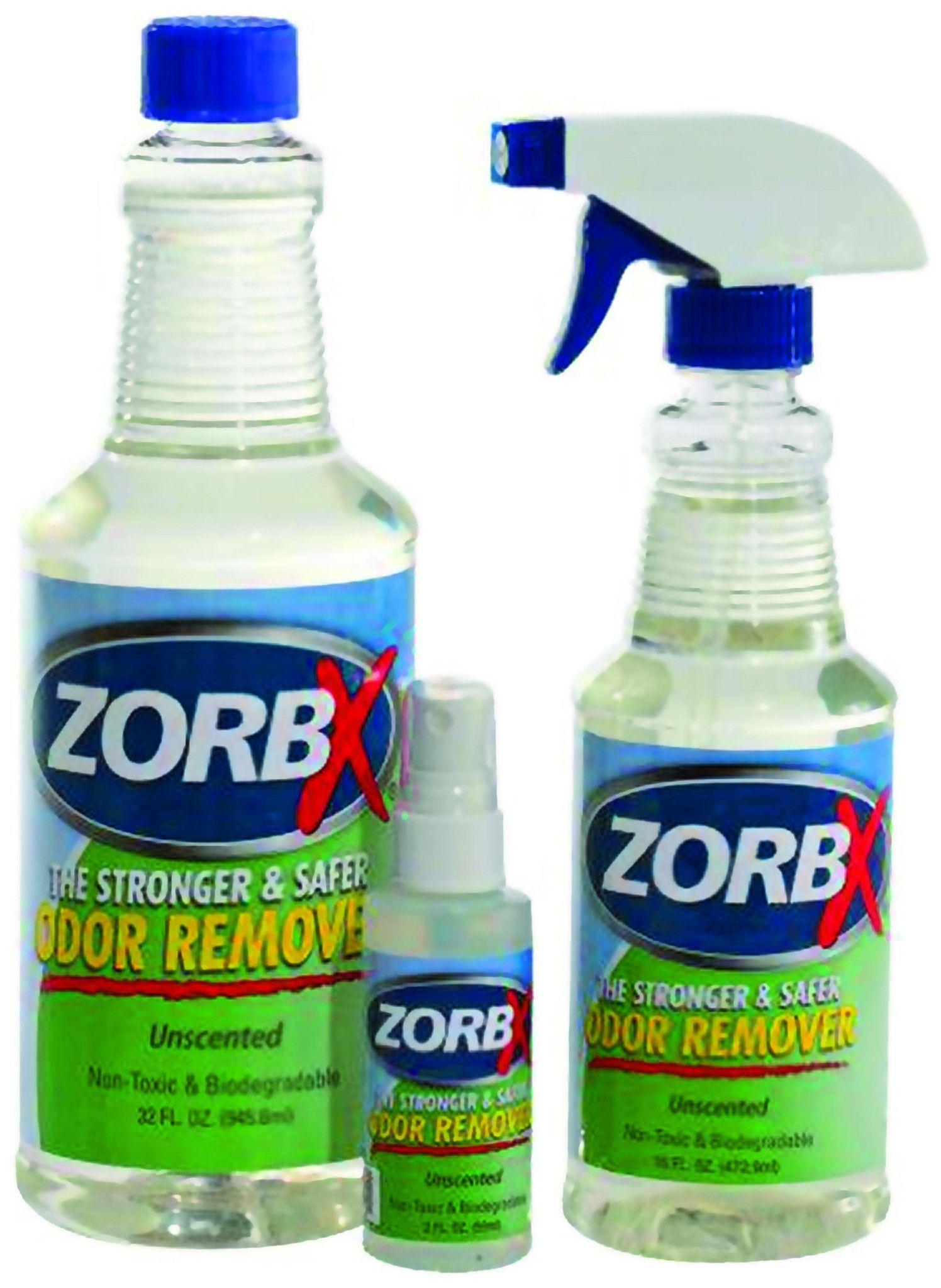 EA/1 Unscented Odor Remover, 2 oz. Odor remover