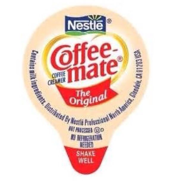Powder 10 Nestle Oz Or Coffee 2 Mate Or Liquid Larger Coffee Creamer