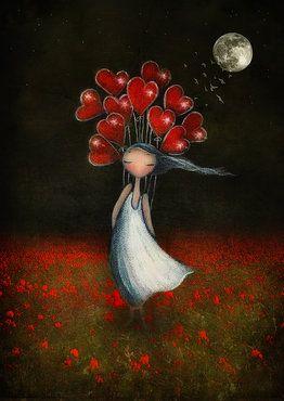amor en abundancia. Amanda Cass