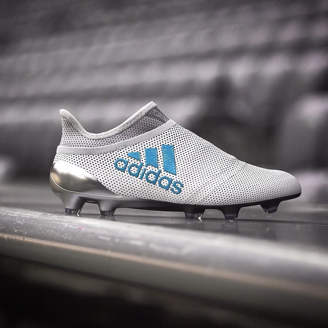 The New Adidasfootball X17 Clean As A Whistle Will You Be Copping This Fresh Release Check You Adidas Soccer Boots Adidas Soccer Shoes Soccer Cleats Adidas