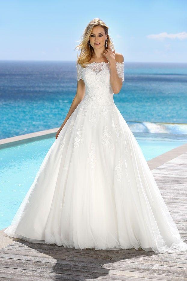 Pin von Briony Seiler auf Wedding Dresses   Pinterest