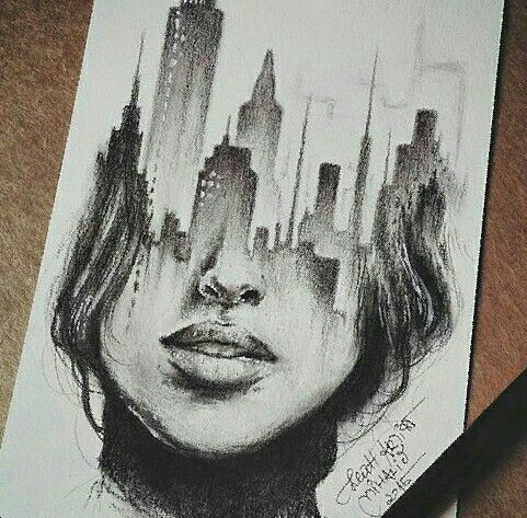 Pin By Daniel On Cool Drawing Cool Drawings Beauty Drawings Cute Sketches