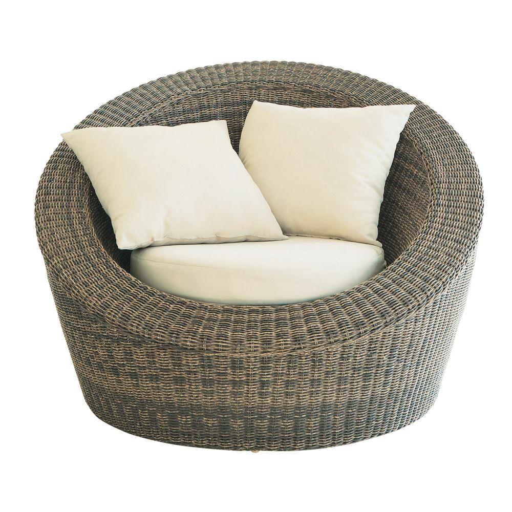 Outdoor furniture   Home ♥ Outdoor Living   Fauteuil jardin ...