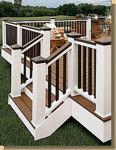 What Color To Paint Deck Railing Google Search