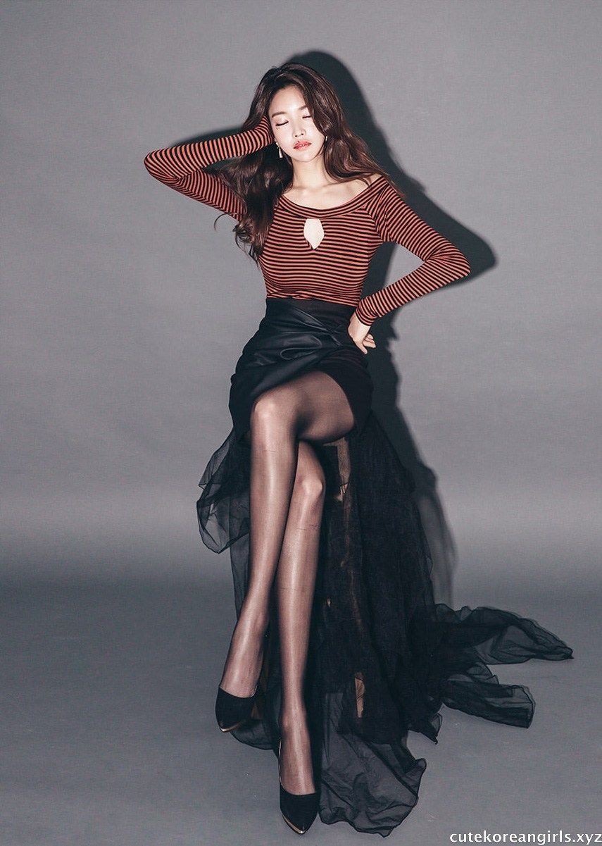 park jung yoon - happy halloween! | cute korean girls | nice