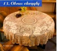 Gallery.ru / schemat do obrusa duzego-160cm - Skater - himmelin