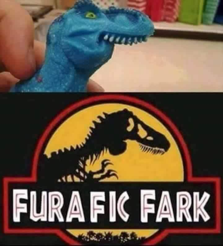 Can't wait for the new Jurassic Park movie