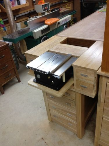 Jim Byrnes Table Saw Modern Coffee Tables And Accent Tables
