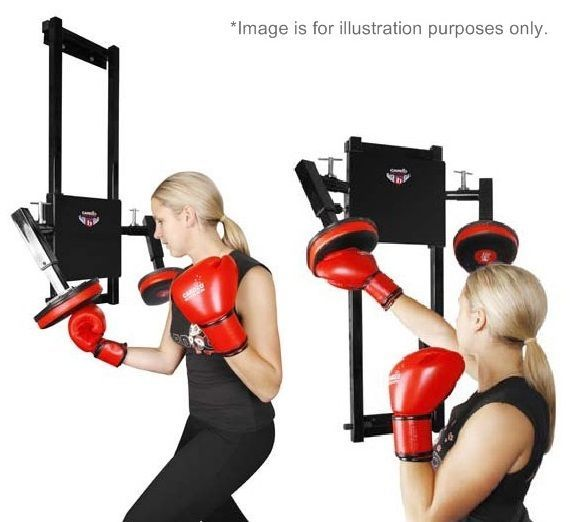 Pin Su Boxing